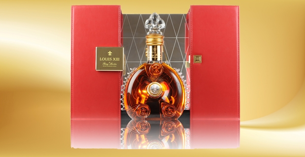Fine Collection of Grand Champagne Cognac
