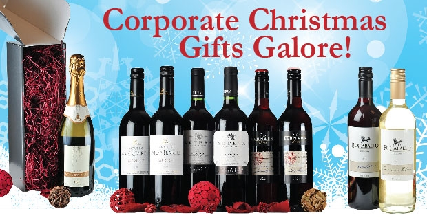 Corporate Gift Ideas!
