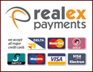 Secure Payments with Realex