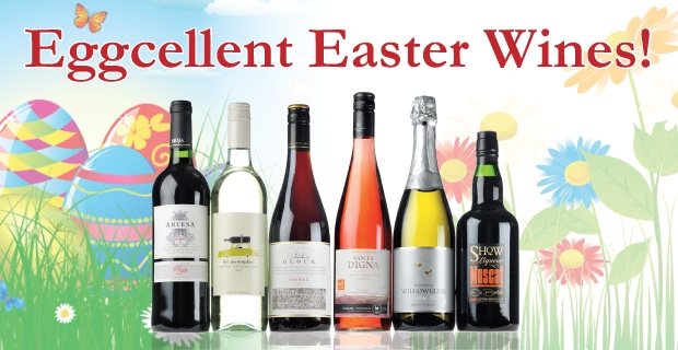 Perfect Wines for your Easter Table