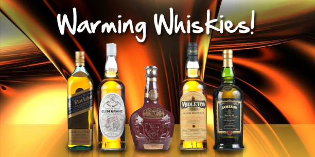 Fine & Rare Whiskies